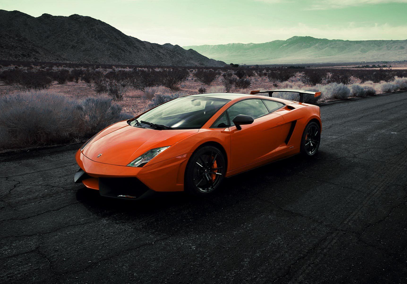 Imagenes De Un Lamborghini: Ruta 11km Lamborghini Gallardo » GTPASION.COM